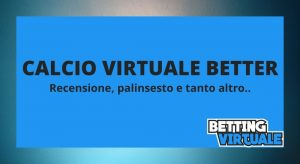 Foto di Better Calcio Virtuale