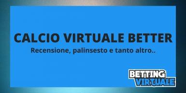 Foto di Better Calcio Virtuale